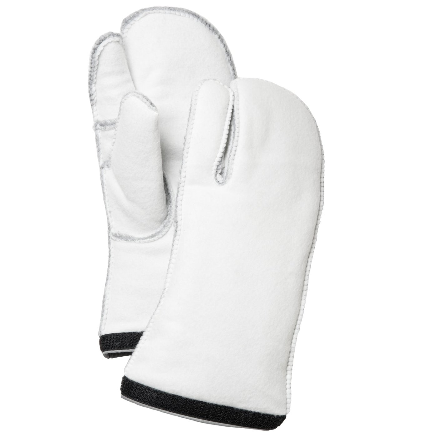 Hestra Insulated Ski And Snowboard Glove Liner Womens 3 Finger 28 00