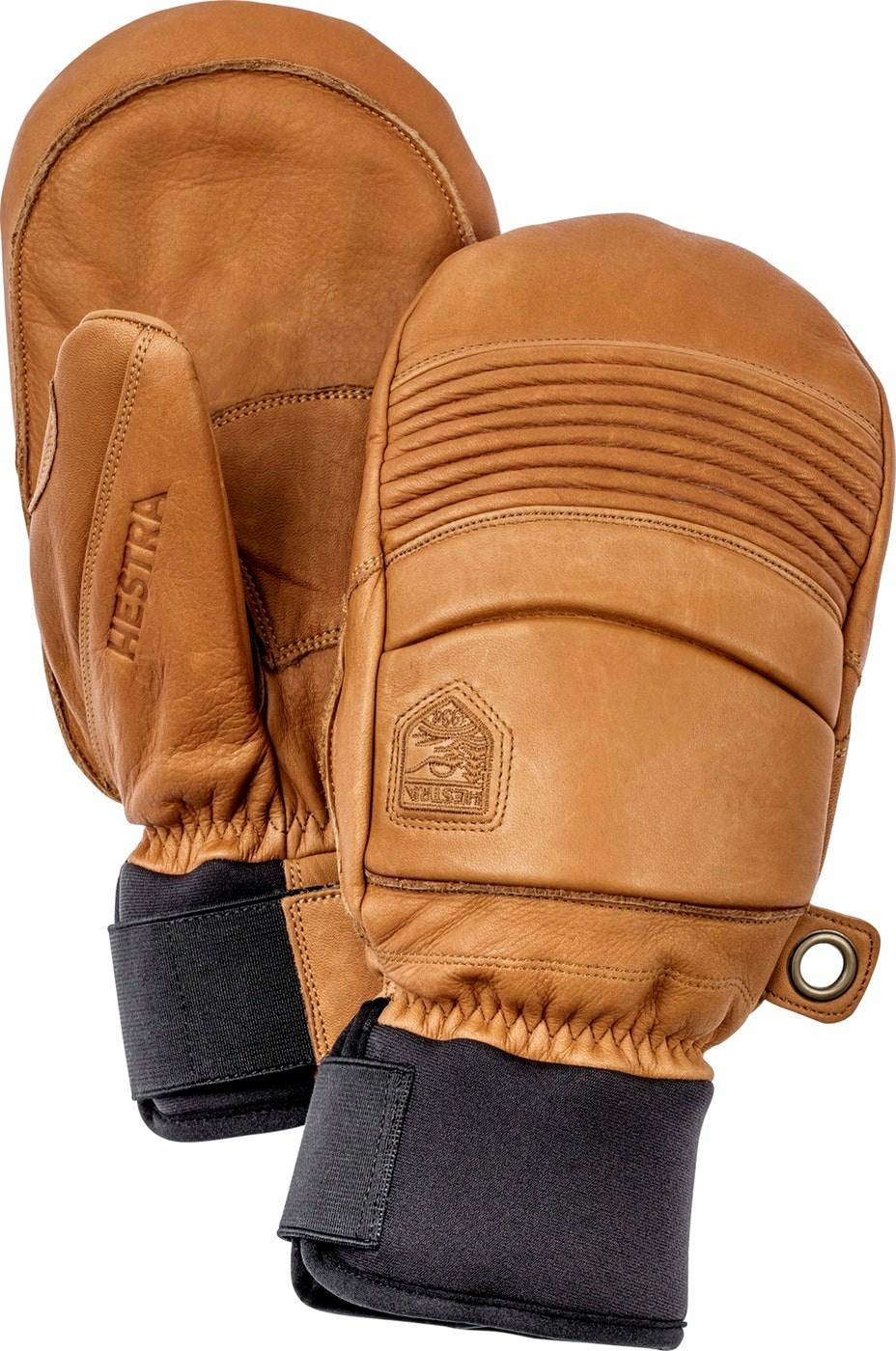 Hestra Wrist Cuffs Pair for Ski /& Snowboard Gloves Baby 60mm